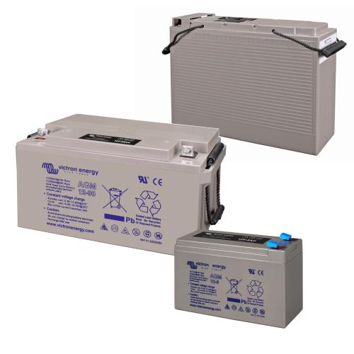 AGM Batterien