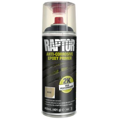 Raptor 2K Primer Spray
