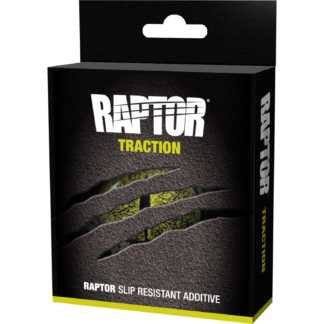 Raptor Traction Anit Rutsch Granulat
