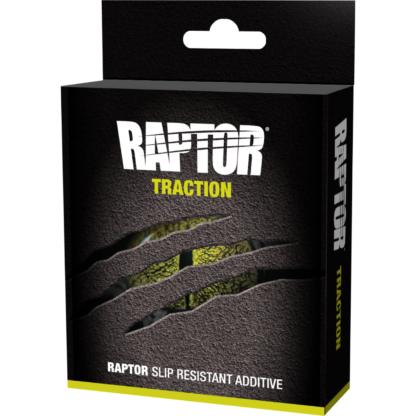 Raptor Traction Anit Rutsch Granulat