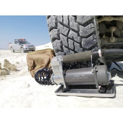 Berkut R20 Kompressor