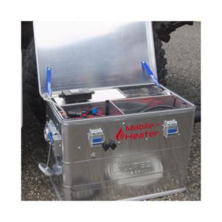 Mobile-Heater