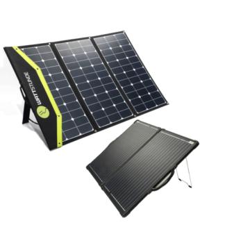 Mobile Solarpanel